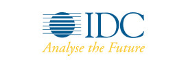 International Data Corporation (IDC)