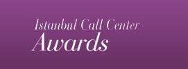 İstanbul Çağrı Merkezi Ödülleri