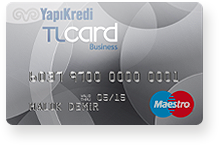 Business TLcard