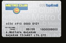 Metro Club Kart
