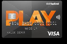 Play Kredi Kartı