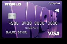 World Kredi Kartı