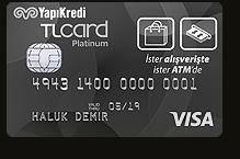 Platinum TLcard
