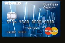 World Business Corporate Kart