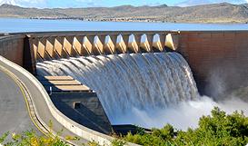 Proje Finansmanı Baraj