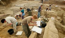 Çatalhöyük Kazıları