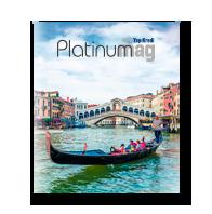 PlatinuMag - Kasım 2017