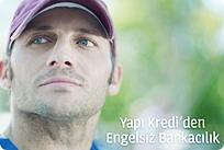 İmaj - Engelsiz Bankacılık
