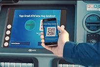 #GaryileMetin 3: ATM'ye Dokunmadan Para Çekme