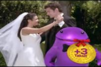 World - Evlilik Taksit Kampanyası