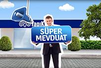 YapıKredi - Süper Mevduat