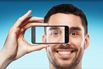 Sizi Gözünüzden Tanıyan Teknoloji!