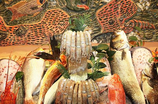 K Balık Restoran