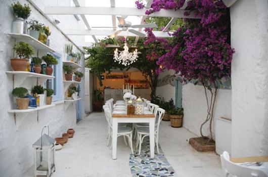 Roka Bahçe