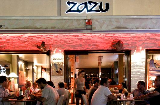 Zazu Lounge