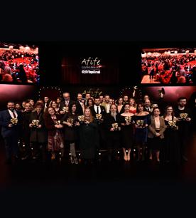 Yapı Kredi Afife Tiyatro Ödülleri